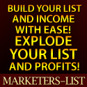 Marketers List